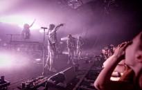 MANDRAGE-VŠECHNY KOČKY TOUR, Olomouc - obrázek 1