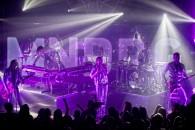 MANDRAGE-VŠECHNY KOČKY TOUR, Olomouc - obrázek 28