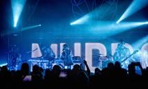 MANDRAGE-VŠECHNY KOČKY TOUR, Olomouc - obrázek 35