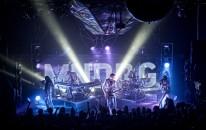 MANDRAGE-VŠECHNY KOČKY TOUR, Olomouc - obrázek 45