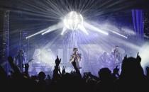 MANDRAGE-VŠECHNY KOČKY TOUR, Frýdek-Místek - obrázek 21