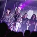 MANDRAGE-VŠECHNY KOČKY TOUR, Frýdek-Místek - obrázek 24