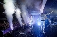 MANDRAGE-VŠECHNY KOČKY TOUR, Frýdek-Místek - obrázek 35