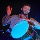 Slet bubeníků 2016 - obrázek 36