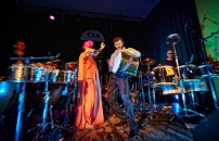 Slet bubeníků 2016 - obrázek 54