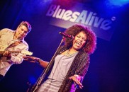 BLUES ALIVE Šumperk 2016 - obrázek 12
