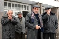 Arménie 2007 - obrázek 8