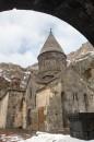 Arménie 2007 - obrázek 15