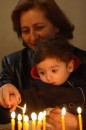 Arménie 2007 - obrázek 20