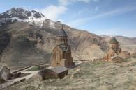 Arménie 2007 - obrázek 21