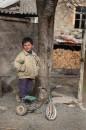 Arménie 2007 - obrázek 34