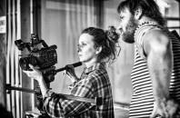 MŇÁGA A ŽĎORP - natáčení videoklipu - obrázek 14