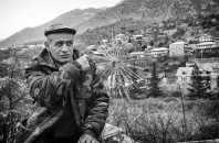 Arménie 2017 - obrázek 34