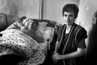 Arménie a Náhorní Karabach 2009 - obrázek 39