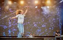 BEATS FOR LOVE 2018 - SKYLINE 2018 - obrázek 5