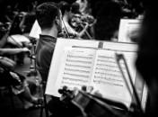 Michal Hrůza & Janáčková filharmonie - zkouška - obrázek 2