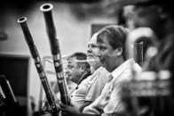 Michal Hrůza & Janáčková filharmonie - zkouška - obrázek 9