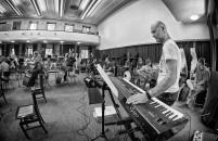Michal Hrůza & Janáčková filharmonie - zkouška - obrázek 18