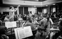 Michal Hrůza & Janáčková filharmonie - zkouška - obrázek 19