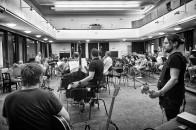 Michal Hrůza & Janáčková filharmonie - zkouška - obrázek 20
