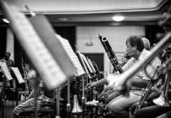 Michal Hrůza & Janáčková filharmonie - zkouška - obrázek 25