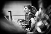 Michal Hrůza & Janáčková filharmonie - zkouška - obrázek 27