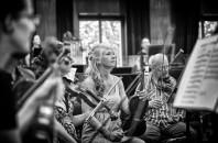 Michal Hrůza & Janáčková filharmonie - zkouška - obrázek 29