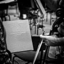 Michal Hrůza & Janáčková filharmonie - zkouška - obrázek 33