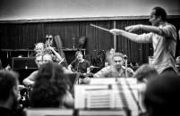 Michal Hrůza & Janáčková filharmonie - zkouška - obrázek 34
