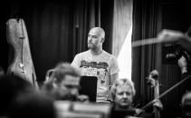 Michal Hrůza & Janáčková filharmonie - zkouška - obrázek 39