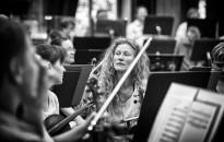 Michal Hrůza & Janáčková filharmonie - zkouška - obrázek 40
