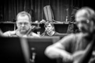Michal Hrůza & Janáčková filharmonie - zkouška - obrázek 41