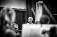 Michal Hrůza & Janáčková filharmonie - zkouška - obrázek 42