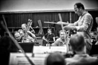 Michal Hrůza & Janáčková filharmonie - zkouška - obrázek 44