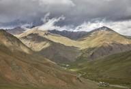 Kyrgyzstán 2019 - obrázek 7