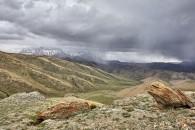Kyrgyzstán 2019 - obrázek 8