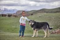 Kyrgyzstán 2019 - obrázek 12