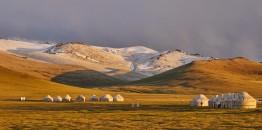 Kyrgyzstán 2019 - obrázek 14