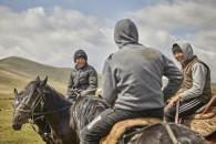 Kyrgyzstán 2019 - obrázek 16