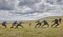 Kyrgyzstán 2019 - obrázek 19