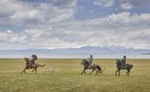 Kyrgyzstán 2019 - obrázek 20
