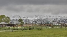 Kyrgyzstán 2019 - obrázek 22