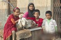 Bangladéš 2020 - obrázek 18