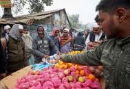 Bangladéš 2020 - obrázek 23