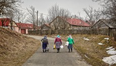 Rumunsko - Banát 2017 - obrázek 11